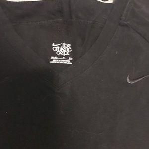Nike Tops - Nike dri fit t shirt